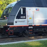 Man Killed By Rockland-Bound Transit Train