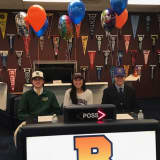 Briarcliff High School Seniors Sign Letters Of Intent