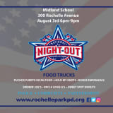 'National Night Out' Gets New Participant