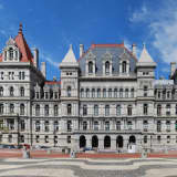 New York Legislature Will Convene For 57 Days In 2016