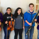 White Plains High Students 'Perform Beautifully' At State Music Conference