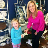 Nantucket Monogram Sews Up New Business in New Canaan