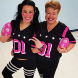 Teaching Zumba Renews Life After Loss For Lyndhurst Mother-Daughter Duo