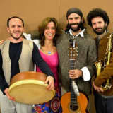 Israeli Ensemble Performs At Westchester Jewish Center In Mamaroneck