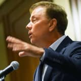 Disapproval Rating For Governor Lamont Is Rising
