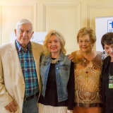 Mount Kisco Resident Honored By Neighbors Link