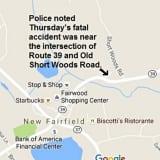 State Police Release Details Of Fatal New Fairfield Motorcycle Crash