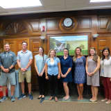 Croton-Harmon Leadership Welcomes New Faculty, Staff