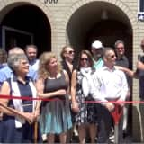 Peekskill Cuts Ribbon On New Insurance Agency