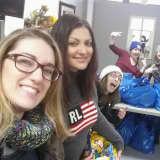 Carlstadt Mom 'Wraps' Homeless In Hope