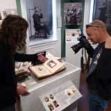 Find Holiday Cheer At The Norwalk Historical Society Special Event