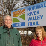 Five-Town Norwalk River Valley Trail Hires New Leader