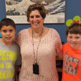 Valhalla Schools Show Appreciation On National School Nurse Day