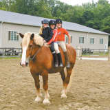 New Canaan Mounted Troop Gets In The Saddle For Annual Fundraising Gala