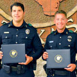 Beacon Native Texas Cop Of The Month For Role In 'Ambush' Shooting