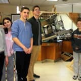 Ossining O-Bots Qualify For International Robotics Competition