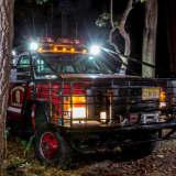 Central Jersey Firefighters Knock Down 3-Alarm Blaze