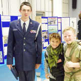 CAP Putnam County Composite Squadron Welcomes Community To Open House