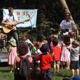 Songs For Seeds Performing In Scarsdale