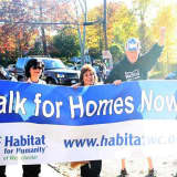 More Than 250 People Walk For Homes In Westchester
