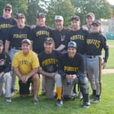 Mets, Pirates Split Games In Westchester-Putnam Senior Baseball League