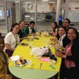 Peekskil Foreign Language Week Culminates With Food Festival