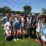Briarcliff Soccer Academy Off To Strong Start