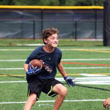 Ossining Little League Football Tackles Pace Football Camp