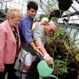 At Burke Hospital, Caregivers Hold The Key To Rehabilitation Success