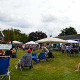 Patterson Rotary Hosts Annual BBQ, Blues Festival