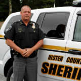 Amid Terror Attacks, Sheriff Urges Residents In Ulster To Carry Firearms