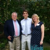 Darien Student Recognized For Service To Norwalk's STAR