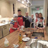 Culinary Works Passes On Love Of Cooking To Norwalk's STAR Inc.