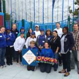 Pentegra Helps Revitalize Greenburgh Children's Center Playground