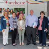 NYS Assemblyman Kieran Michael Lalor Visits HRHCare Dover Plains Health Center