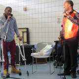 Cerebral Palsy Of Westchester Performs 'More Than A Dream' In Rye Brook