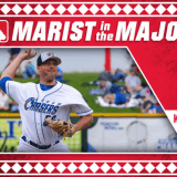 McCarthy Becomes First Former Marist Baseball Player To Make Majors