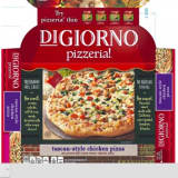 Frozen Pizza, Lasagna Recalled After Glass Pieces Are Found