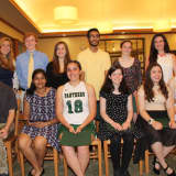 Pleasantville Adds New Members To Social Studies Honor Society