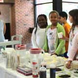 Pocantico Students Reap Sweet Reward For Community Service