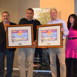Friends Honored For Raising More Than $100K For MS In Westport