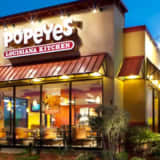 Popeyes Restaurant Coming To Pompton Plains