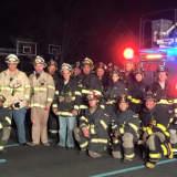 Prospect Park Fire Department Organizes Fund Drive