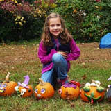 Fall Into Autumn At New Canaan Nature Center's Annual Fair