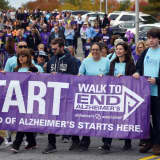 Five Hudson Valley Walks To End Alzheimer's Expect To Raise More Than $1M