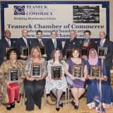 Teaneck Residents Honored For Community Service