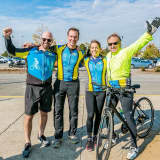 William Raveis Walk + Ride In Norwalk Benefits Cancer Research