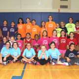 Fair Lawn All Sports Opens Registration For Girls Basketball Clinics