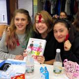 Katonah-Lewisboro Schools Participate In Red Ribbon Week
