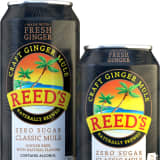 Norwalk-Based Reed's Enters the Ready-To-Drink Market With Zero Sugar Classic Mule